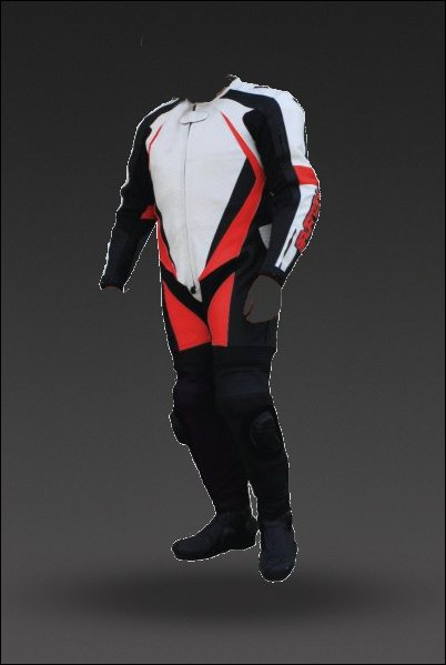 Force One-Piece Motorcycle Racing Leathers (Custom )