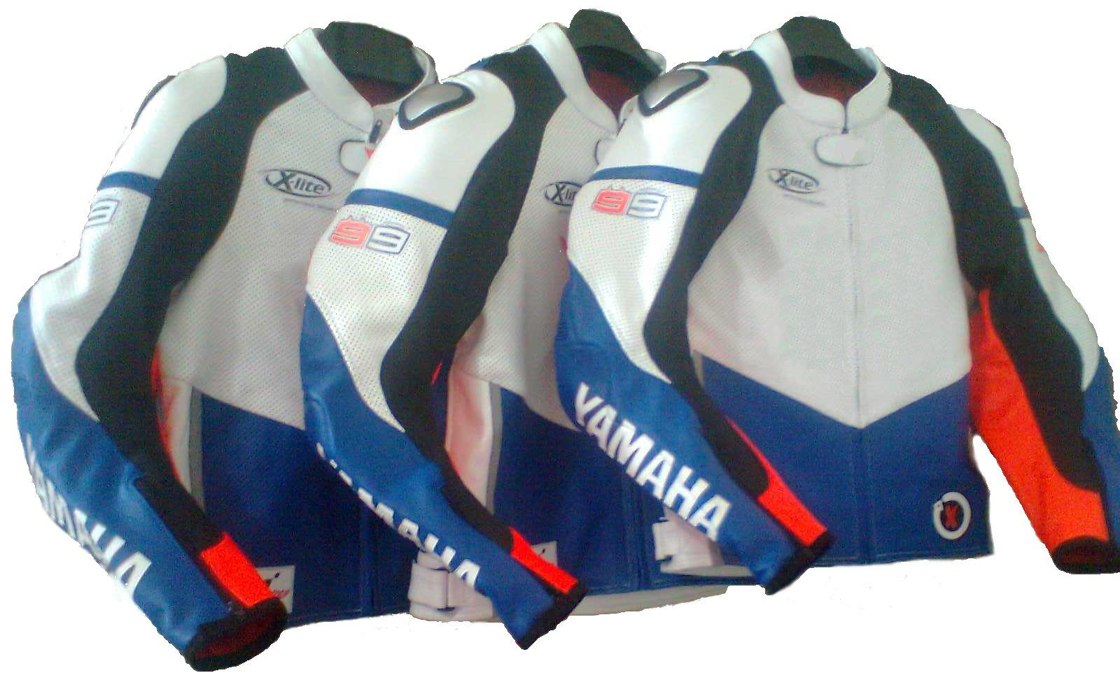 Racing Replica Jacket (Custom)