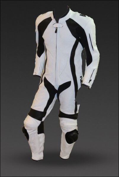 Charge One-Piece Racing Leathers (Standard Sizes)