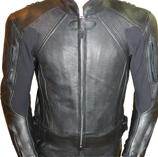 Charge Two-Piece Racing Leathers (Standard Sizes)