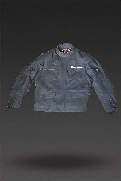 Traveler Motorcycle Jacket (Custom)