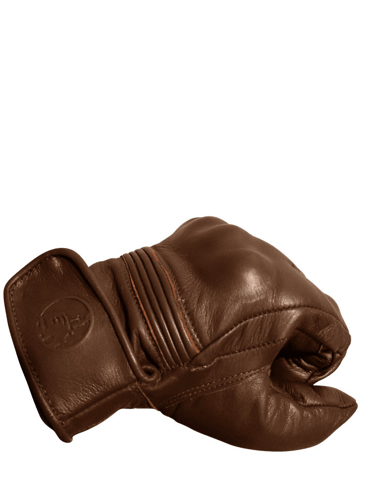 Warrior Street Gloves