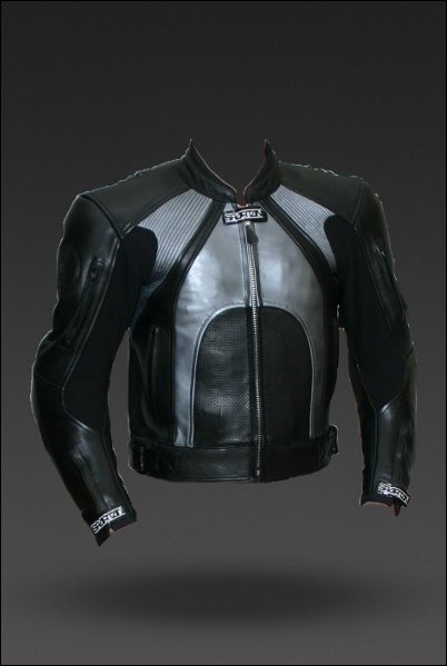 Charge Motorcycle Jacket (Custom)