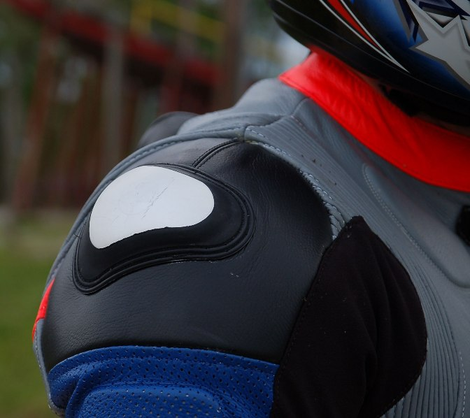 SL-1 One-Piece Motorcycle Racing Leathers (Custom)