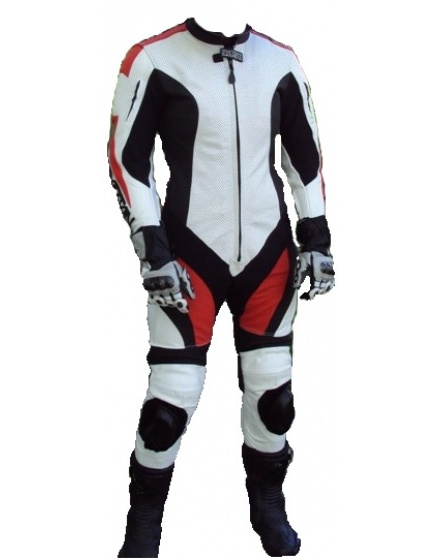 Women's Custom Motorcycle Leathers