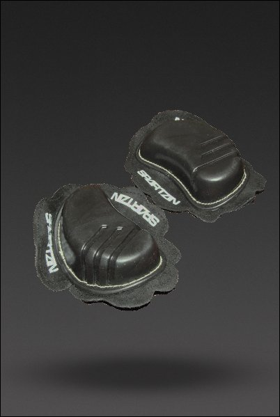Spartan Knee Sliders